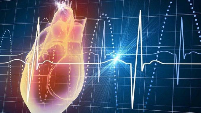 Высокий пульс при нарушении вегетативной регуляции