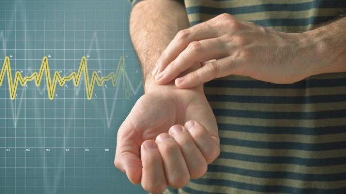 Снижение пульса при брадикардии