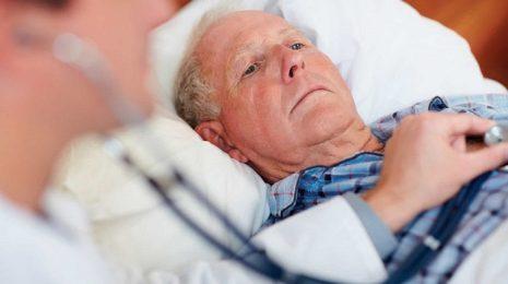 Нужно вызвать врача при тревожных симптомах