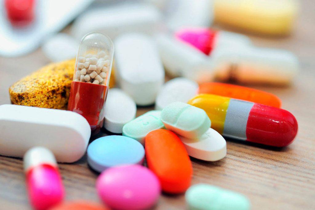 Для лечения используют медикаменты
