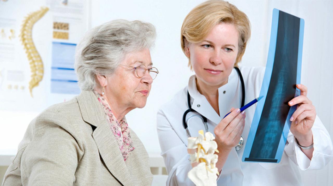 Норма пульса у женщин после 50 лет
