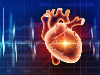 Учащенное сердцебиение называют тахикардией
