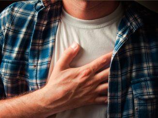 Высокий пульс может вызвать боли в груди