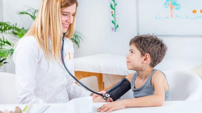 Измерение давления и пульса