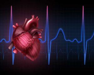 Нарушение ритма сердечной активности