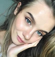 Алина, 26 лет, Москва