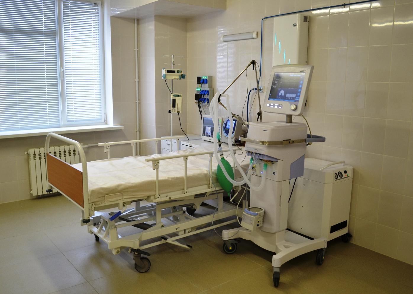 Применяют в больницах